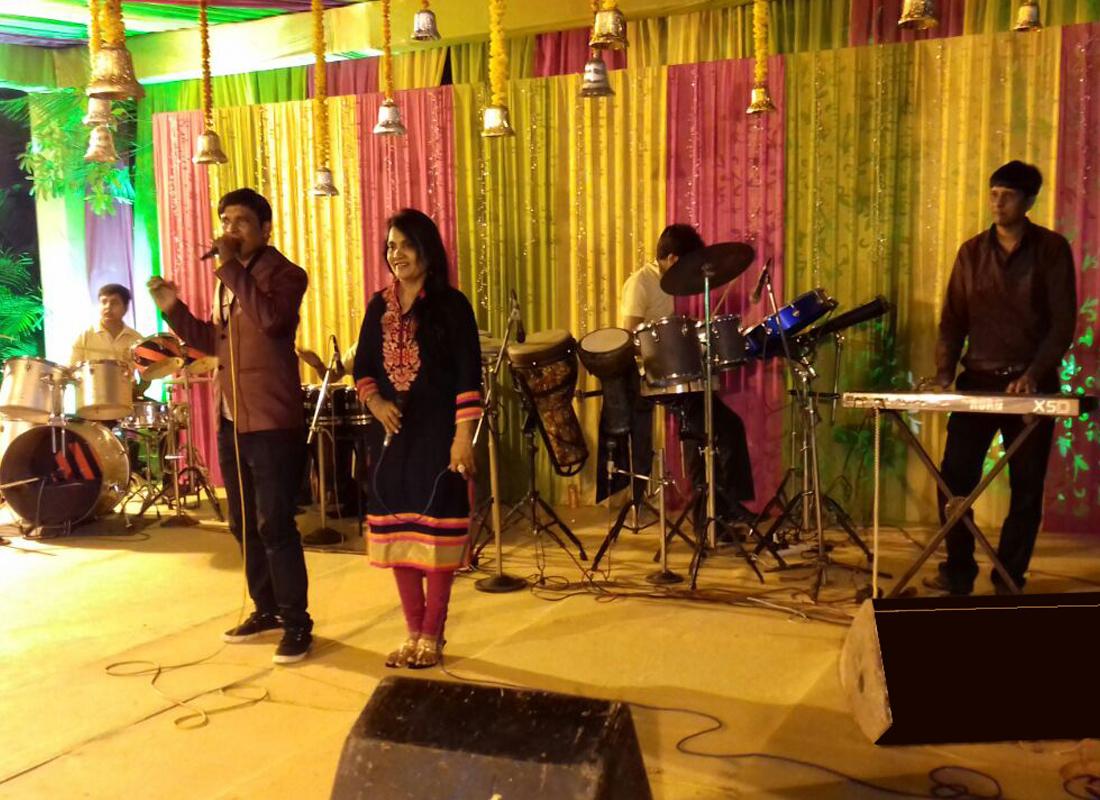 Sangeet Sandhya